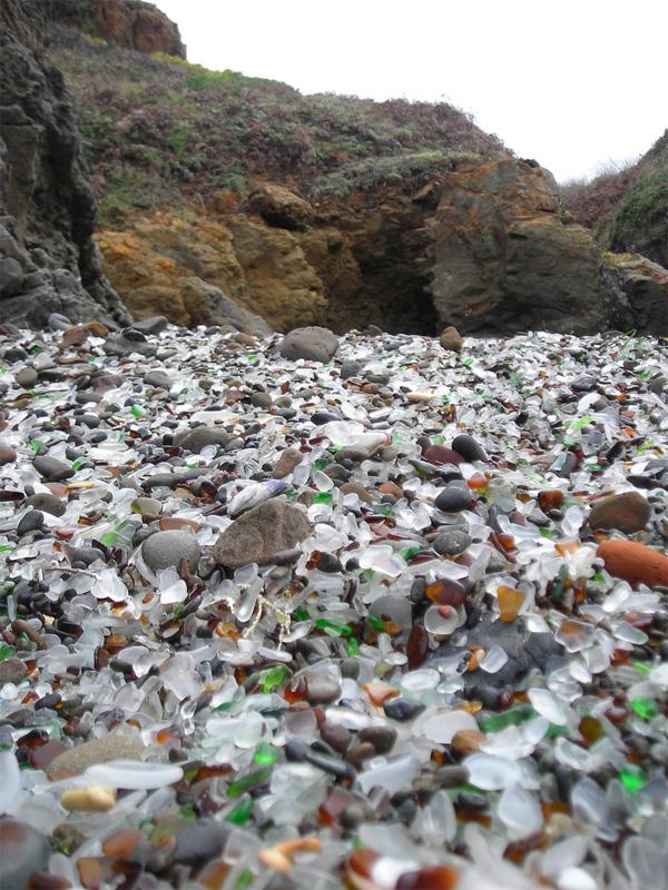 Glass Beach 3