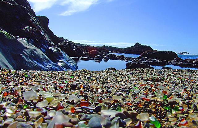 Glass Beach 6