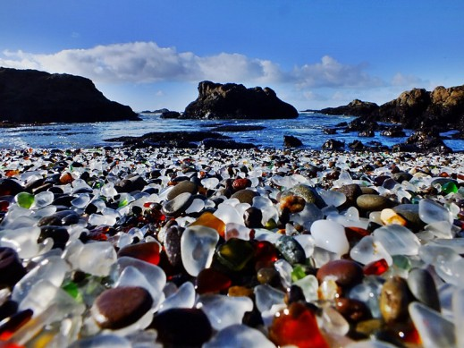 Glass Beach 7