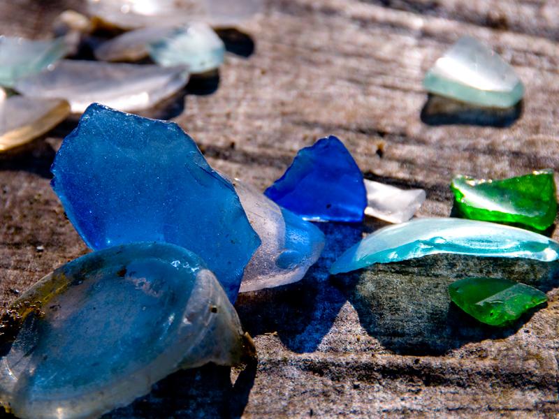 Glass Beach 9
