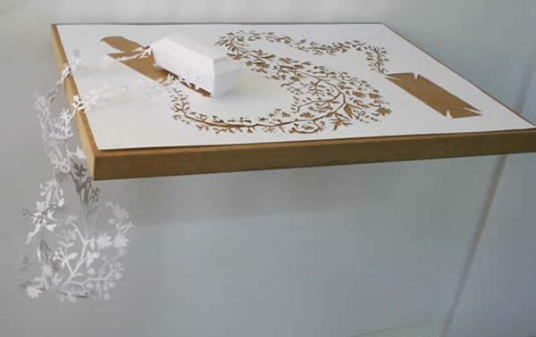 Peter Callesen Paper Sculptures 12