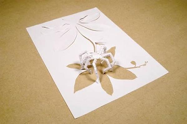 Peter Callesen Paper Sculptures 13