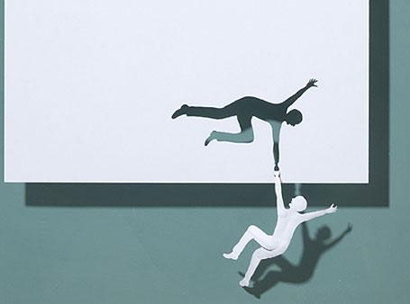 Peter Callesen Paper Sculptures 15