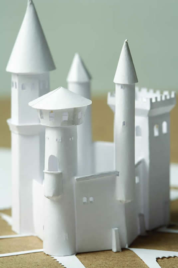 Peter Callesen Paper Sculptures 3