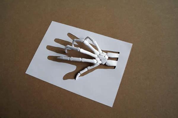 Peter Callesen Paper Sculptures 5