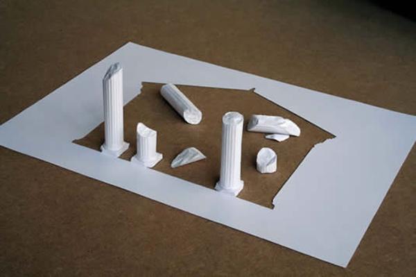 Peter Callesen Paper Sculptures 6