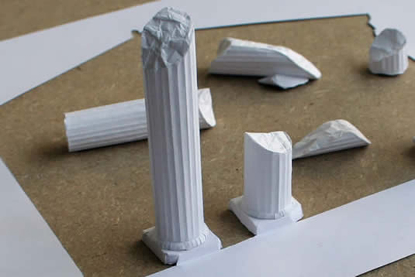 Peter Callesen Paper Sculptures 7