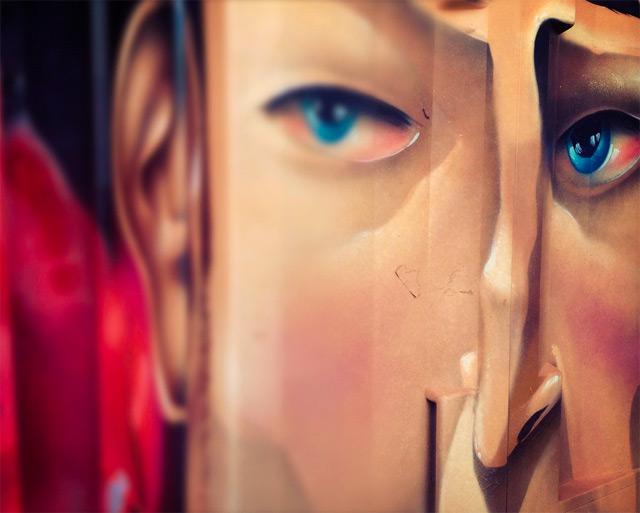 Street Art by Davi De Melo Santos 2