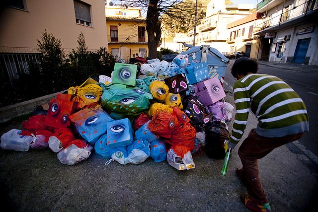 Street Art by Davi De Melo Santos 3