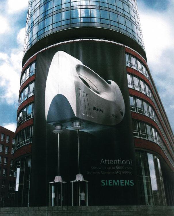20. Siemens Mixer