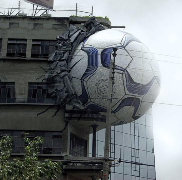 17. Nike Ball
