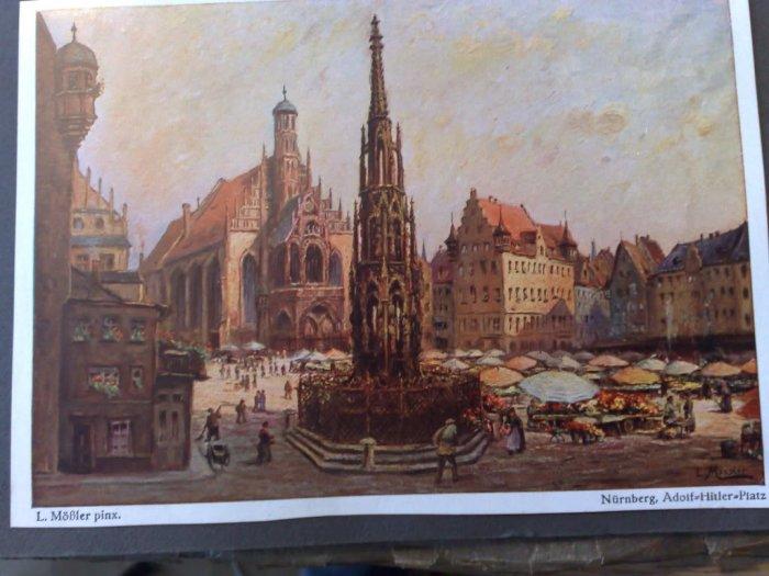Adolf-Hitler-Platz