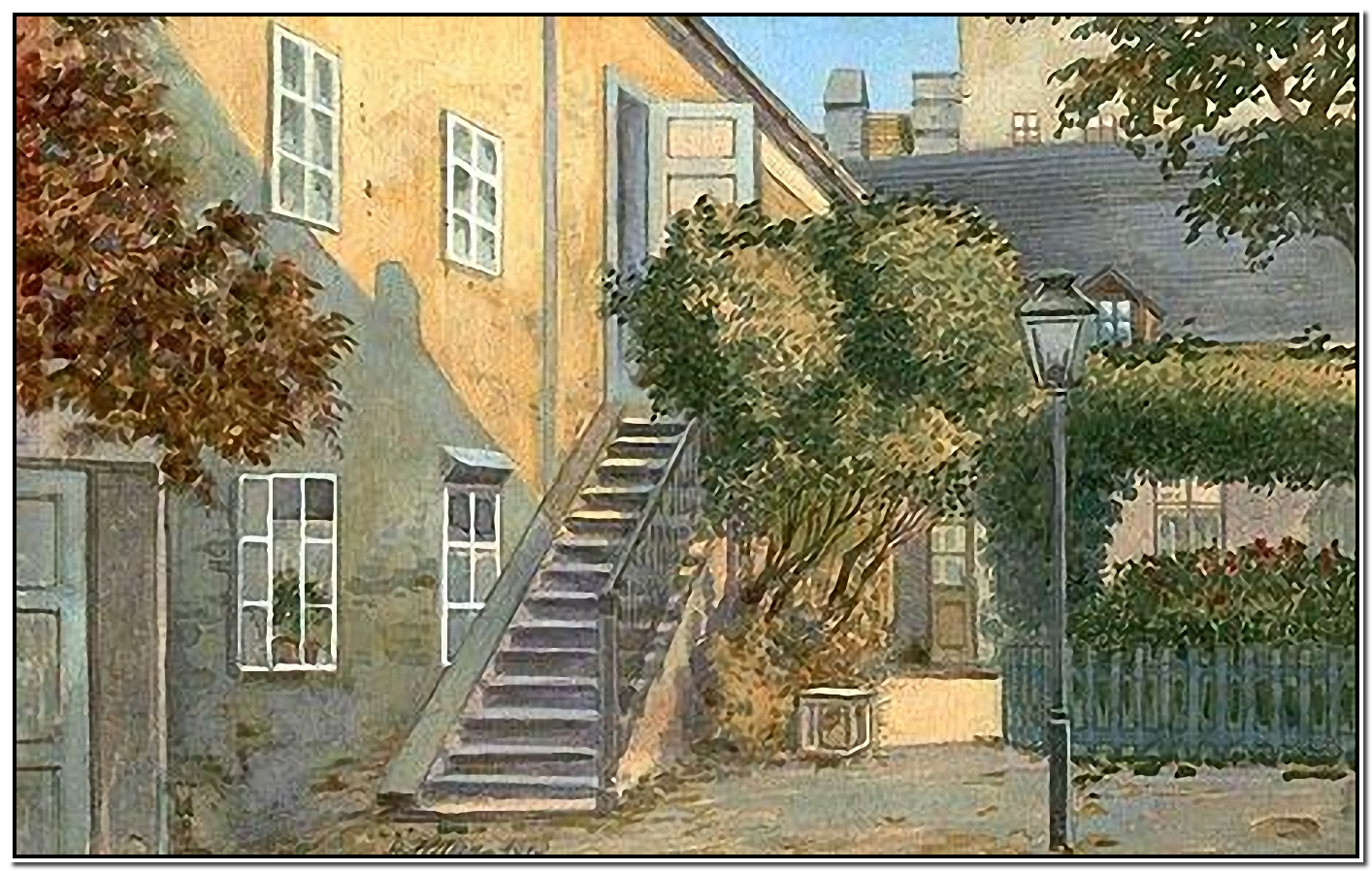 Paintings by Adolf Hitler - Wikipedia