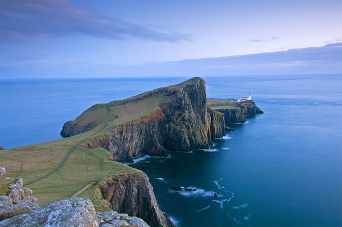 Neist Point, Isle of Skye - Scotland