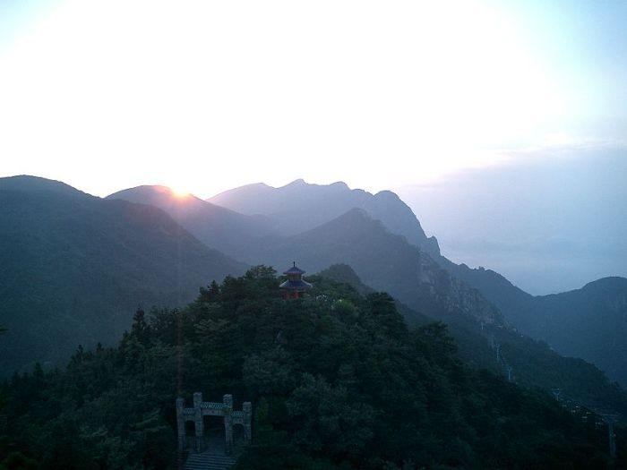 Mount Lu