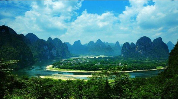Guilin-Lijiang