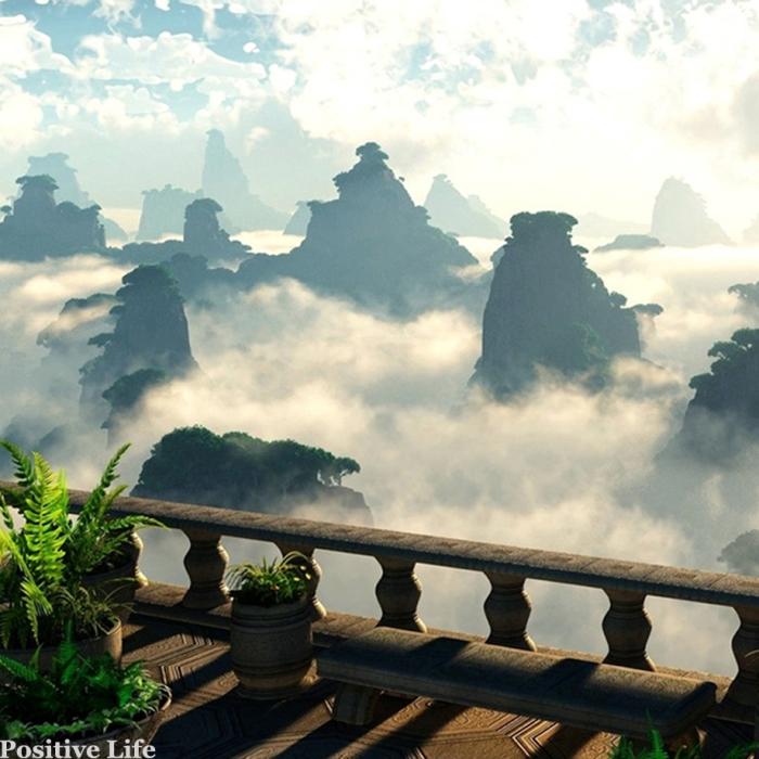 corners of china