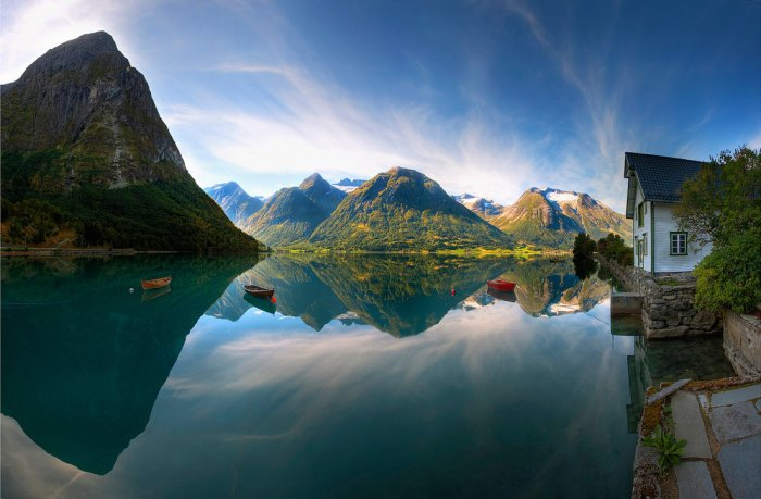 landscapes of the norway9