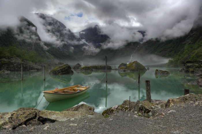 landscapes of the norway8