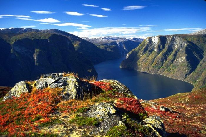 landscapes of the norway2
