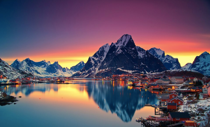 landscapes of the norway20