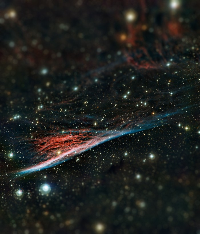 Tilt-Shifted Space Photographs That Will Blow Your Mind