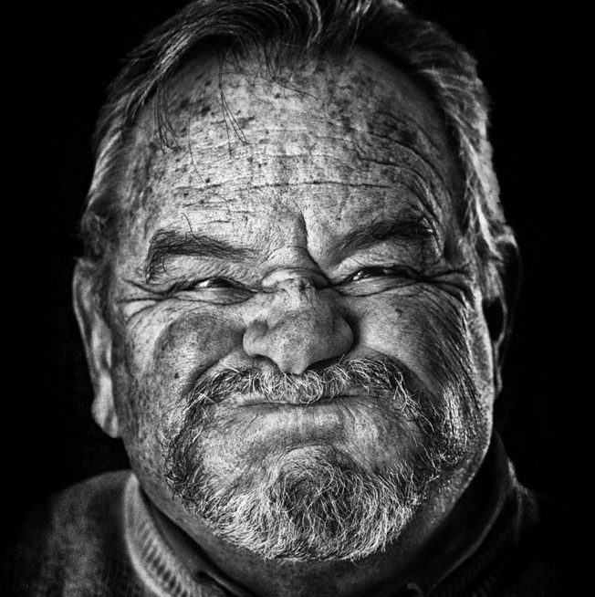 Revealing People With Facial Expressions