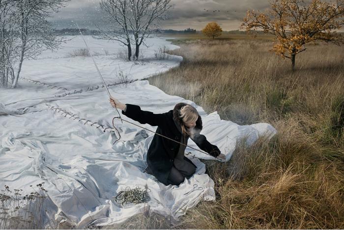 Surreal Photo Manipulations by Erik Johansson18
