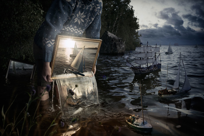 Surreal Photo Manipulations by Erik Johansson17