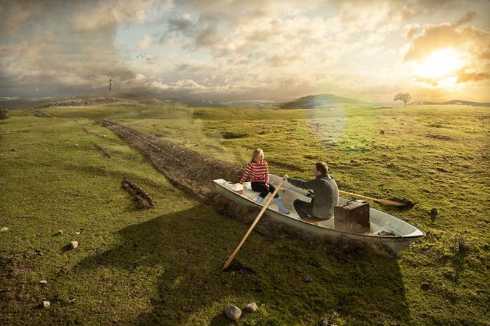 Surreal Photo Manipulations by Erik Johansson16