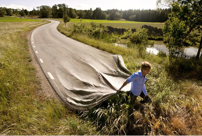 Surreal Photo Manipulations by Erik Johansson8